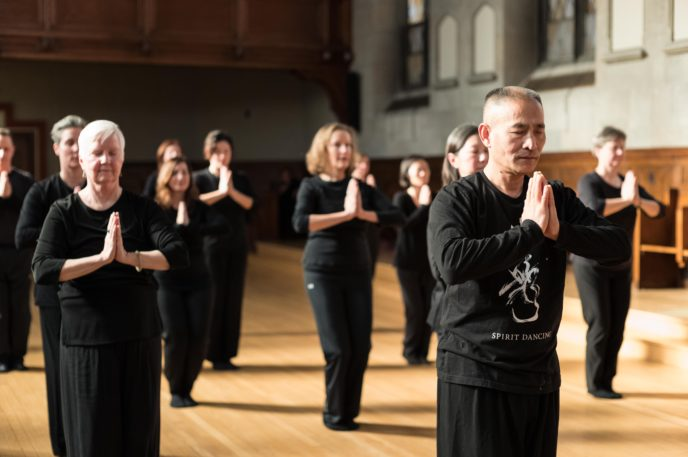 Qi Gong: The Meaning Behind the Movements | TCM World