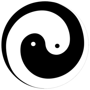 yin yang theory tcm world