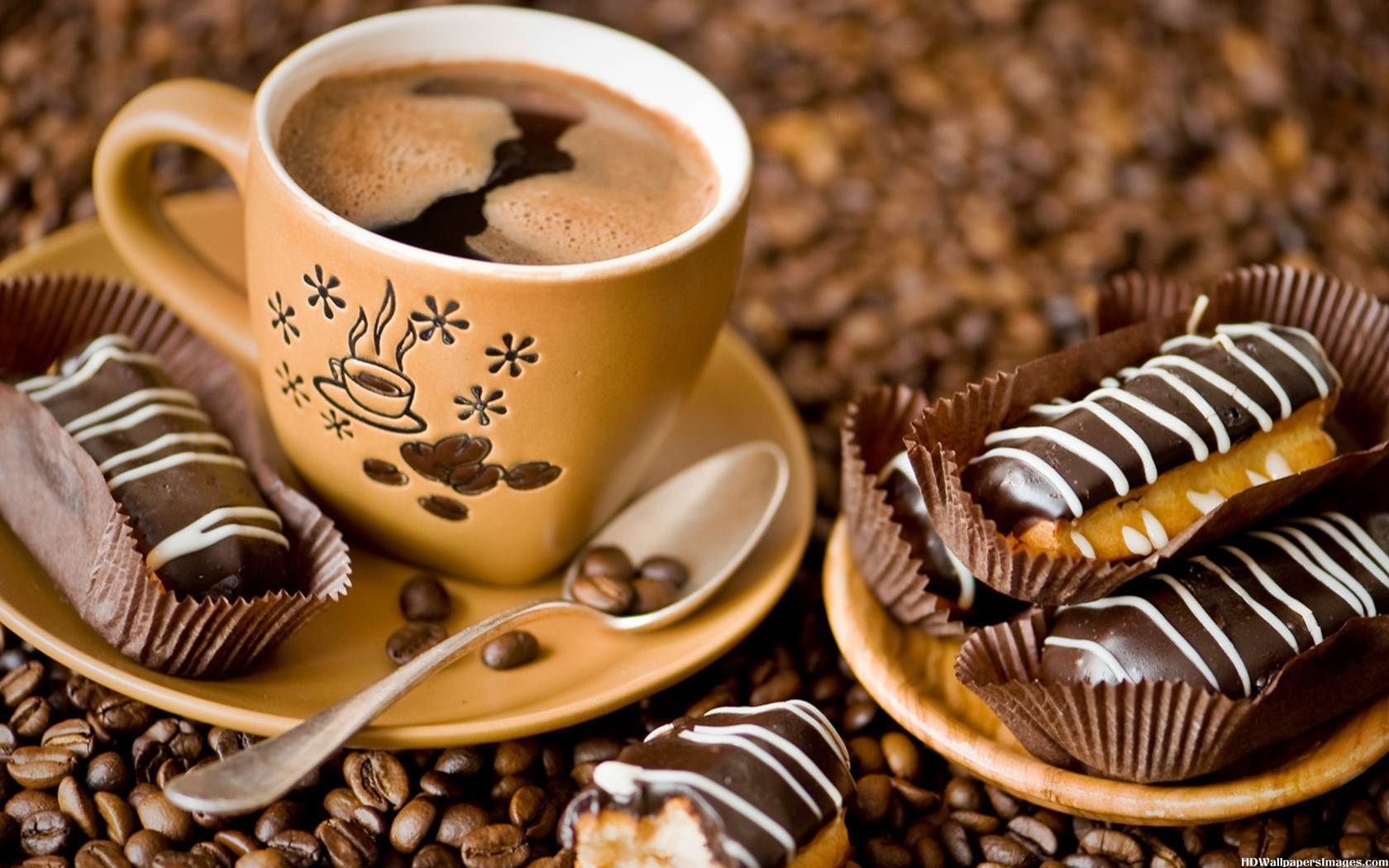 Exclusive News for Coffee and Chocolate Lovers! | TCM World