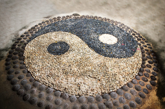 The Harmonious Energies Of Yin And Yang Tcm World