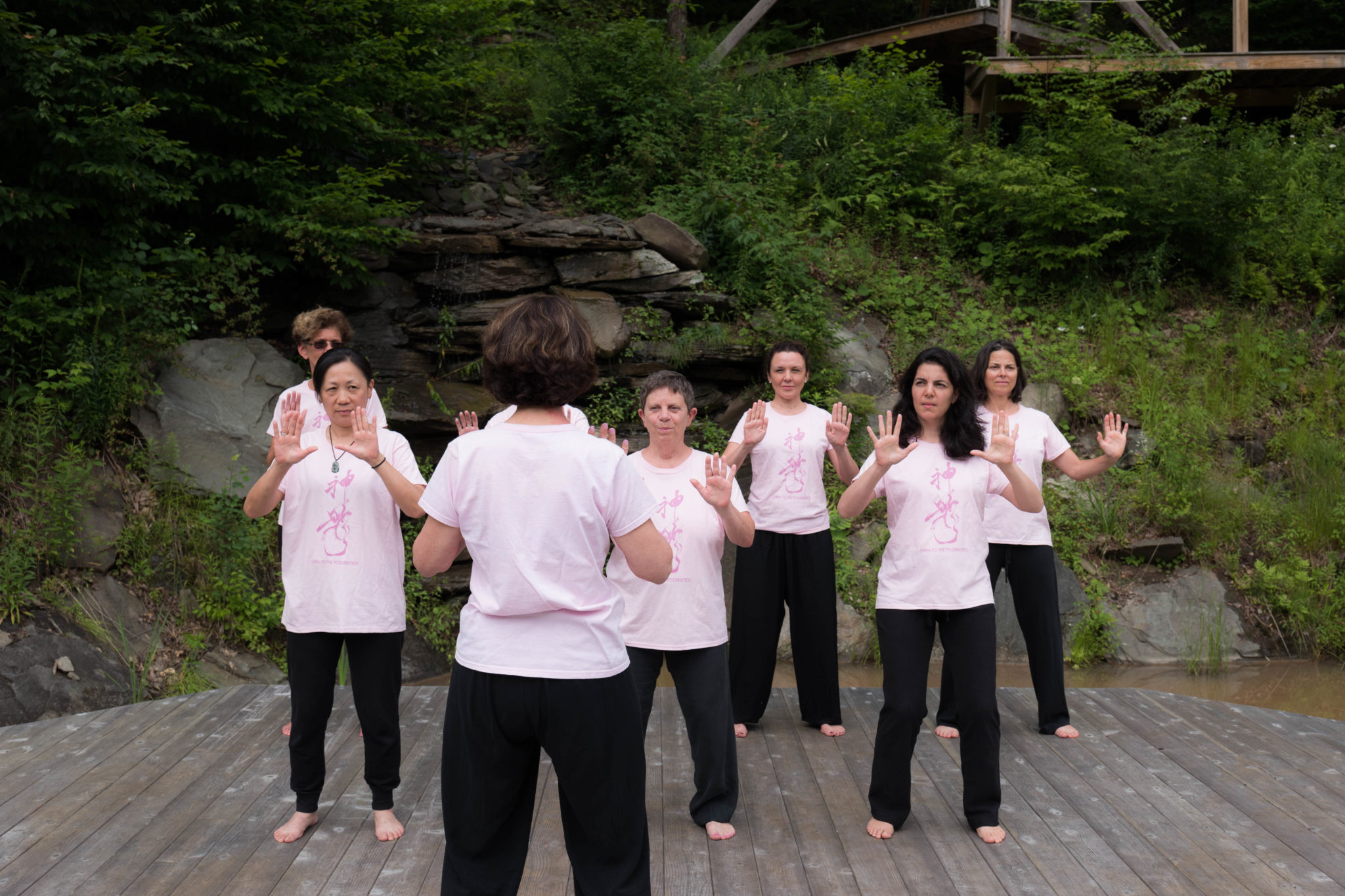 Qigong and Women's Health