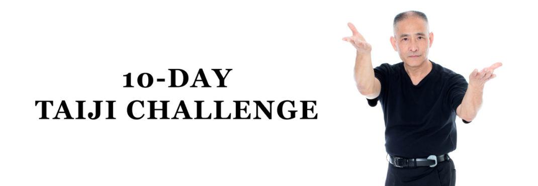 10-Day Taiji Challenge