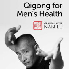 Qigong for men only
