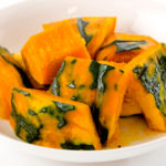 Kabocha for digestive health